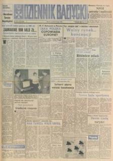 Dziennik Bałtycki, 1989, nr 40
