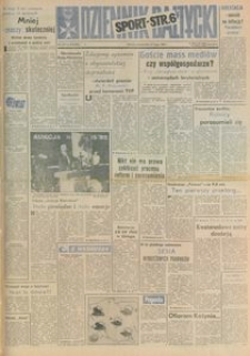 Dziennik Bałtycki, 1989, nr 49