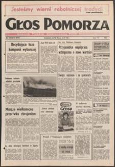Głos Pomorza, 1984, kwiecień, nr 97