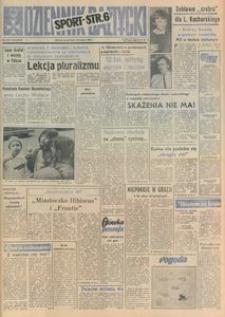 Dziennik Bałtycki, 1989, nr 83