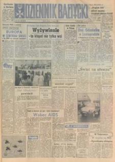 Dziennik Bałtycki, 1989, nr 84
