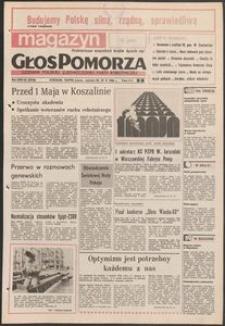 Głos Pomorza, 1984, kwiecień, nr 101