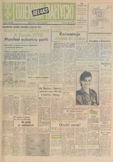 Dziennik Bałtycki, 1989, nr 105