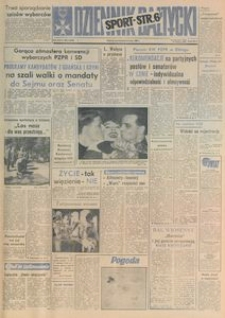 Dziennik Bałtycki, 1989, nr 106
