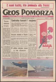 Głos Pomorza, 1984, maj, nr 103