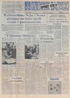 Dziennik Bałtycki, 1989, nr 129