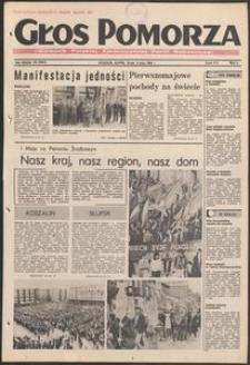 Głos Pomorza, 1984, maj, nr 104