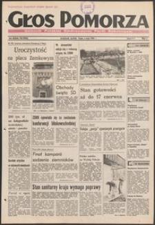 Głos Pomorza, 1984, maj, nr 106