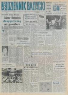 Dziennik Bałtycki, 1989, nr 188