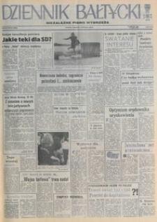 Dziennik Bałtycki, 1989, nr 203