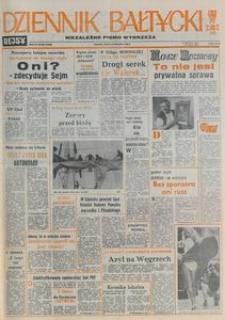 Dziennik Bałtycki, 1989, nr 204