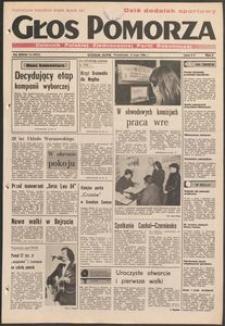 Głos Pomorza, 1984, maj, nr 114