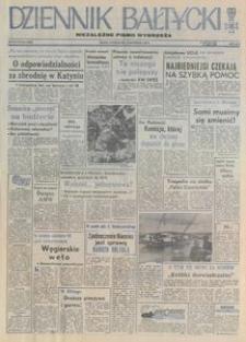 Dziennik Bałtycki, 1989, nr 224