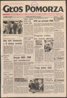 Głos Pomorza, 1984, maj, nr 115