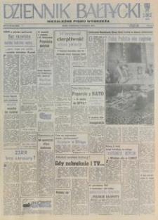 Dziennik Bałtycki, 1989, nr 230