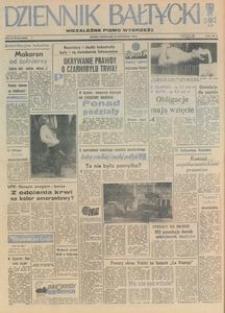 Dziennik Bałtycki, 1989, nr 236