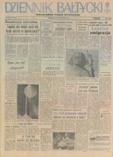 Dziennik Bałtycki, 1989, nr 237