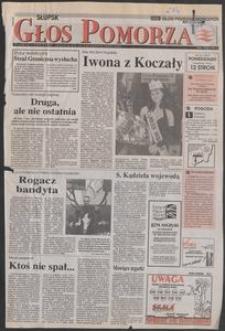 Głos Pomorza, 1996, kwiecień, nr 78