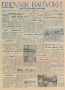 Dziennik Bałtycki, 1989, nr 238