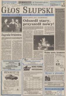 Głos Słupski, 1994, styczeń, nr 1