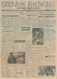 Dziennik Bałtycki, 1989, nr 242