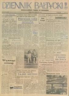 Dziennik Bałtycki, 1989, nr 243