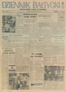 Dziennik Bałtycki, 1989, nr 248
