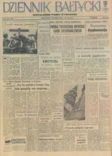 Dziennik Bałtycki, 1989, nr 249
