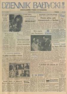 Dziennik Bałtycki, 1989, nr 253