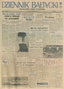 Dziennik Bałtycki, 1989, nr 255