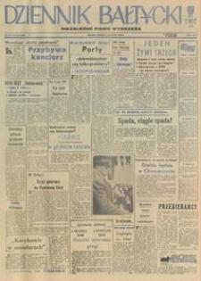Dziennik Bałtycki, 1989, nr 256