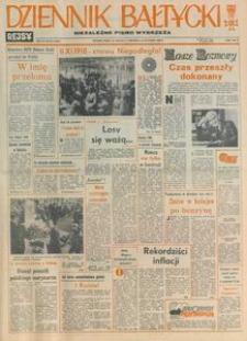 Dziennik Bałtycki, 1989, nr 257