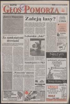 Głos Pomorza, 1996, kwiecień, nr 81