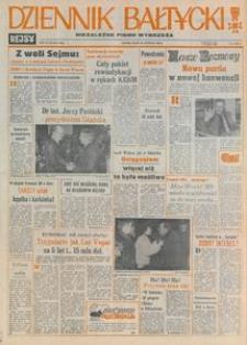 Dziennik Bałtycki, 1989, nr 268