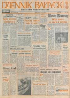 Dziennik Bałtycki, 1989, nr 274