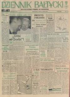 Dziennik Bałtycki, 1989, nr 275