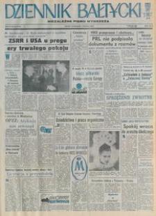 Dziennik Bałtycki, 1989, nr 276