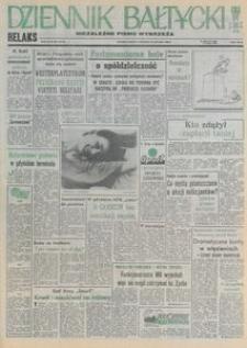 Dziennik Bałtycki, 1989, nr 281
