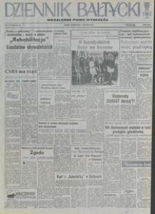 Dziennik Bałtycki, 1989, nr 282