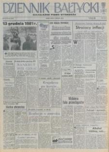 Dziennik Bałtycki, 1989, nr 284