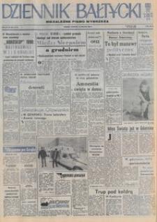Dziennik Bałtycki, 1989, nr 285
