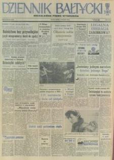 Dziennik Bałtycki, 1989, nr 289