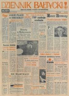 Dziennik Bałtycki, 1989, nr 292
