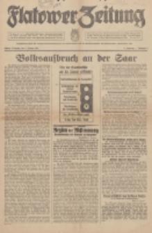 Flatower Zeitung, 1935, Nr. 6