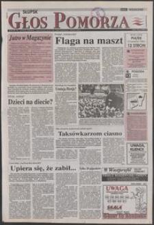 Głos Pomorza, 1996, kwiecień, nr 86