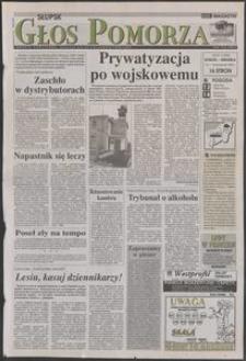 Głos Pomorza, 1996, kwiecień, nr 87