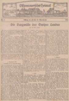 Ostpommersche Heimat. Beilage der Zeitung für Ostpommern, 1934, Nr. 8