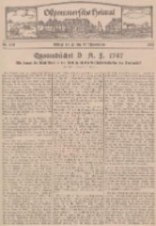 Ostpommersche Heimat. Beilage der Zeitung für Ostpommern, 1934, Nr. 9/10