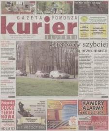 Kurier Słupski Gazeta Pomorza, 2014, nr 5
