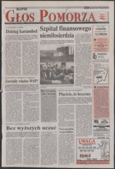 Głos Pomorza, 1996, kwiecień, nr 91